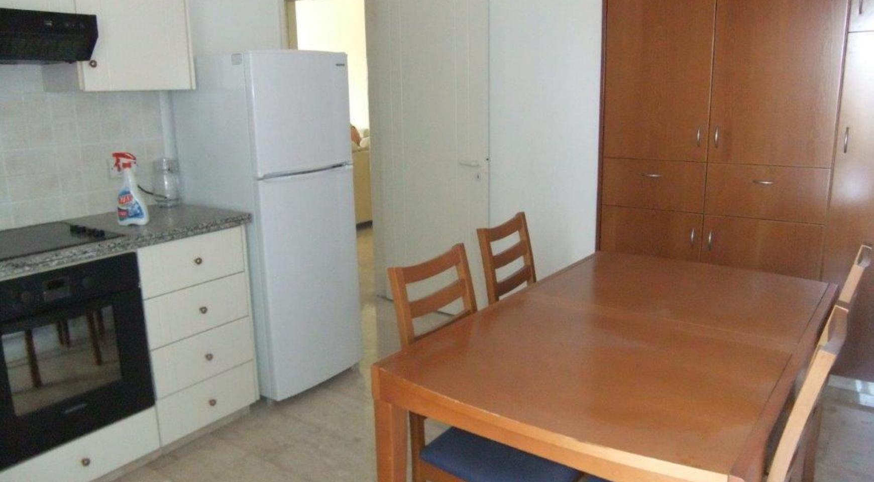 2-Спальная Квартира в Районе Mesa Geitonia - 4