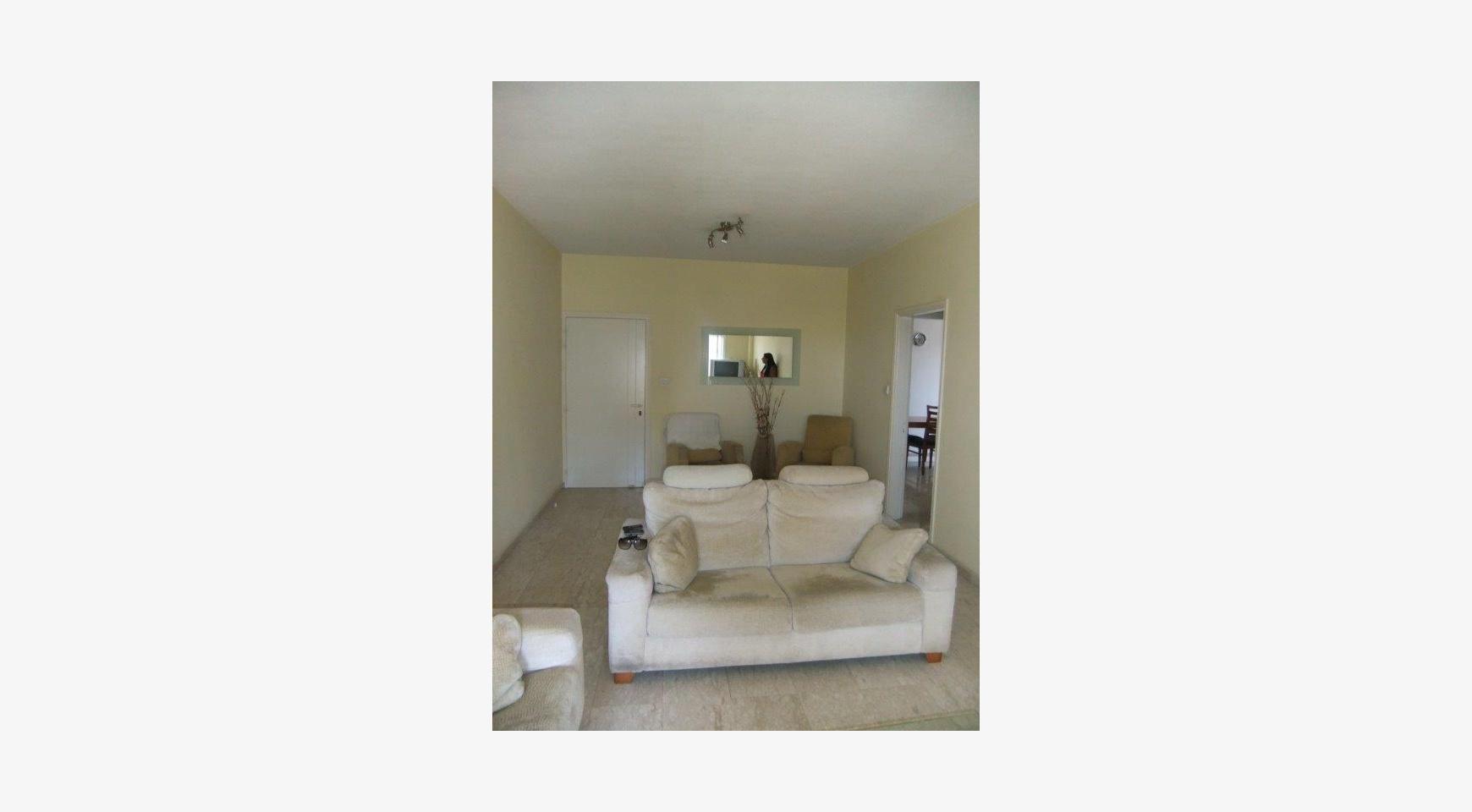 2-Спальная Квартира в Районе Mesa Geitonia - 2