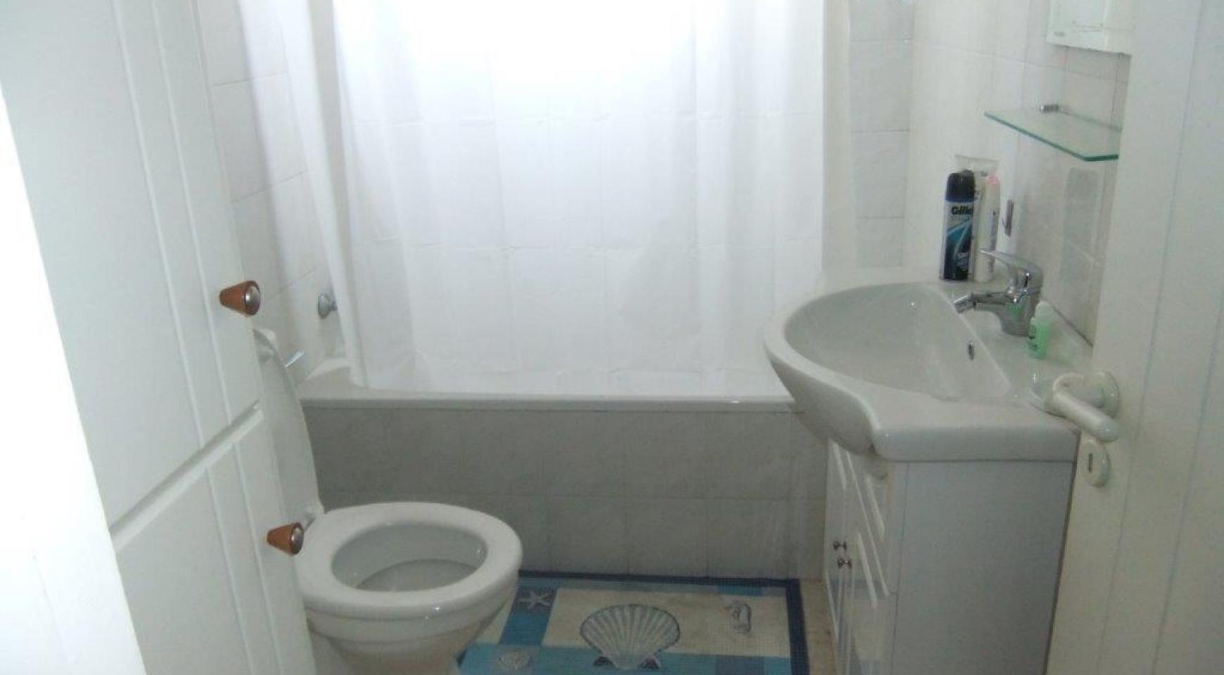 2-Спальная Квартира в Районе Mesa Geitonia - 6