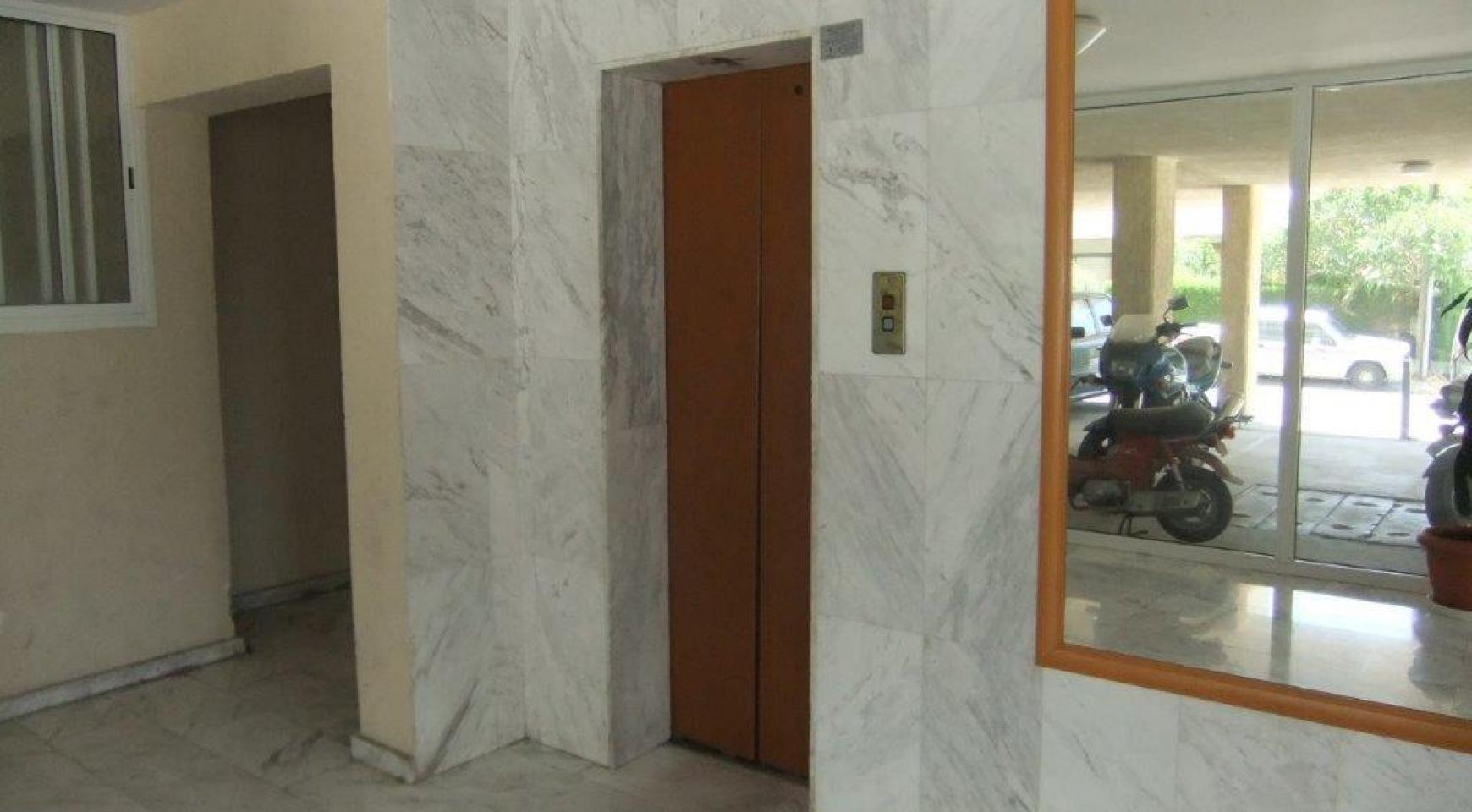 2-Спальная Квартира в Районе Mesa Geitonia - 11