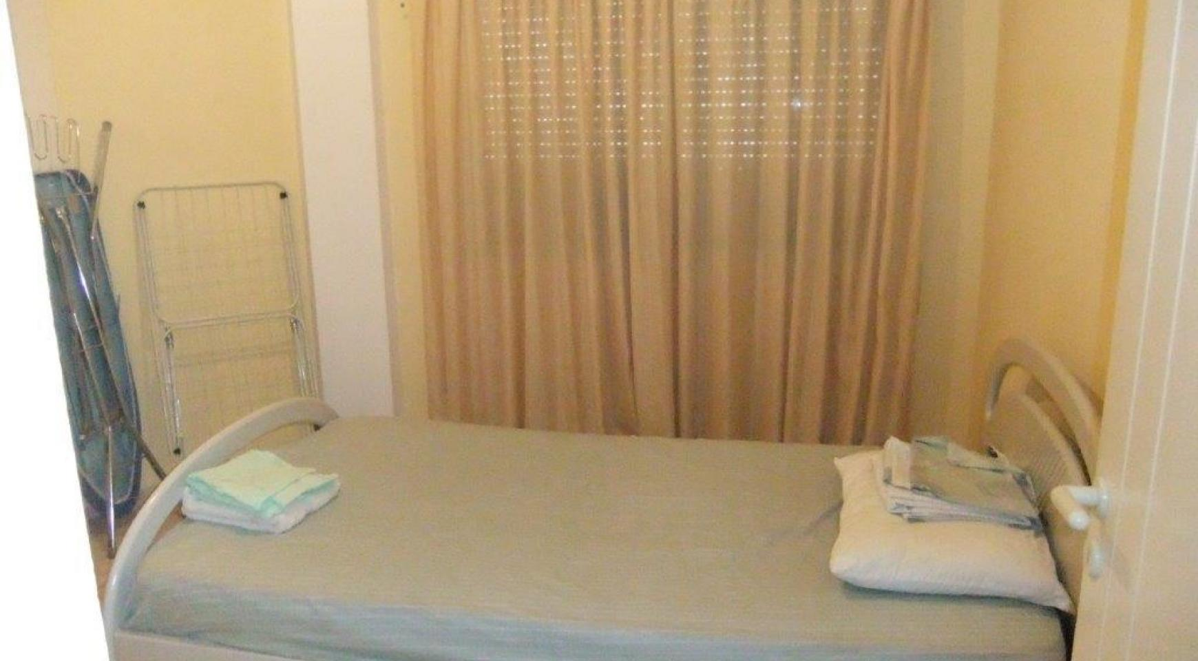 2-Спальная Квартира в Районе Mesa Geitonia - 8
