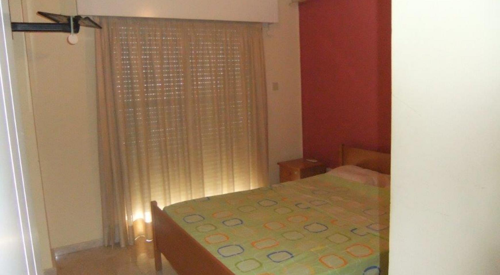 2-Спальная Квартира в Районе Mesa Geitonia - 7