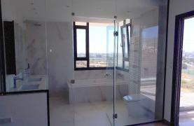 Новая Элитная 4-Спальная Вилла с Видом на Море в Районе Messovounia - 28