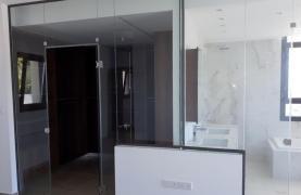 Новая Элитная 4-Спальная Вилла с Видом на Море в Районе Messovounia - 29