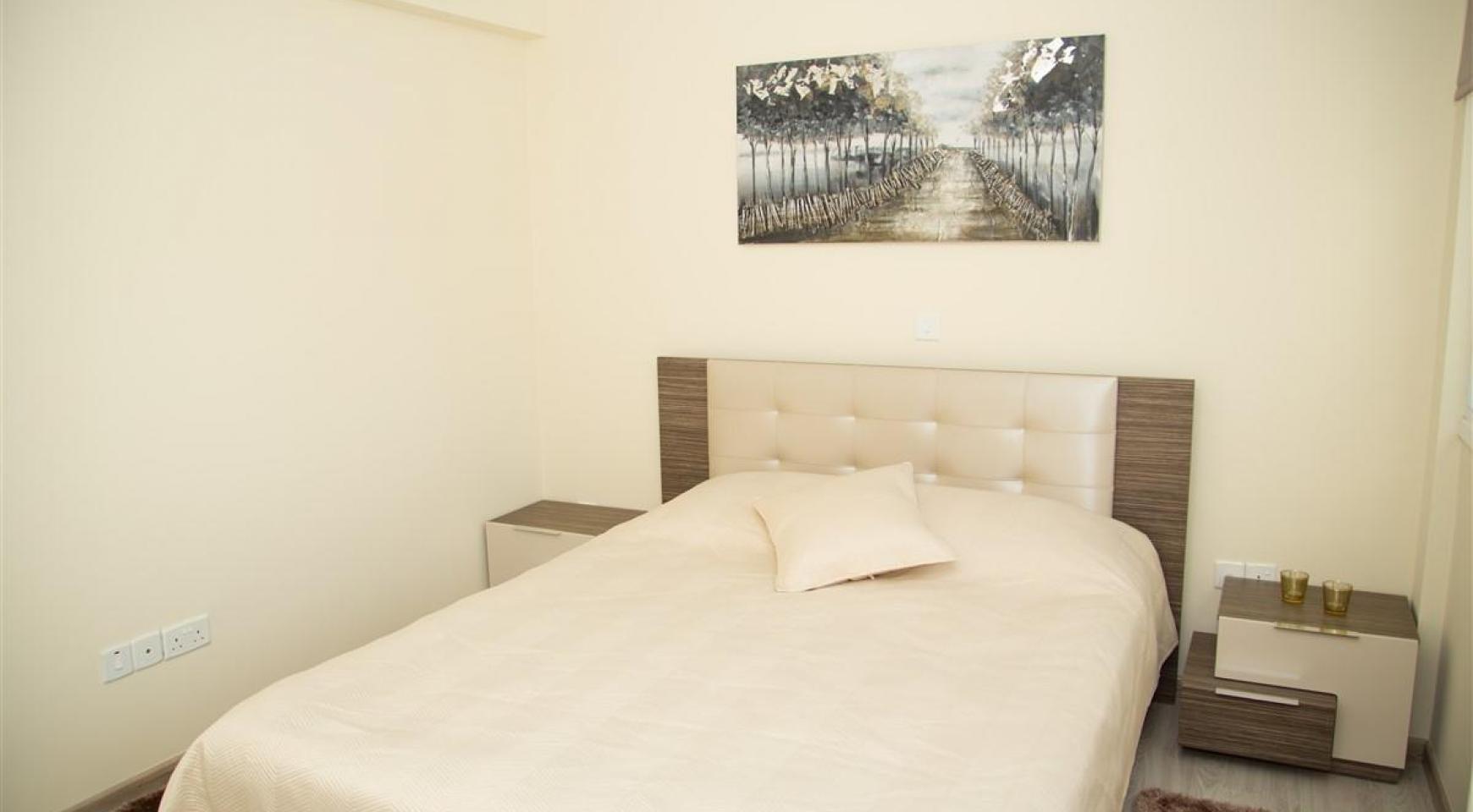 Современная  2-Спальная Квартира Christina 303 в Районе Потамос Гермасойя - 8