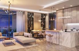 Современная 3-Спальная Квартира в Новом Комплексе возле Моря - 10