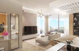 Современная 3-Спальная Квартира в Новом Комплексе возле Моря - 12