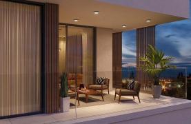 Современная 3-Спальная Квартира в Новом Комплексе возле Моря - 11