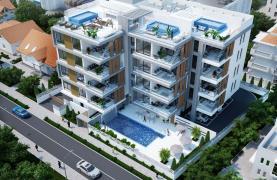 Современная 3-Спальная Квартира в Новом Комплексе возле Моря - 16