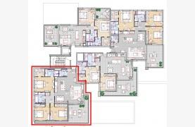 Современный 3-Спальный Пентхаус в Новом Комплексе возле Моря - 19