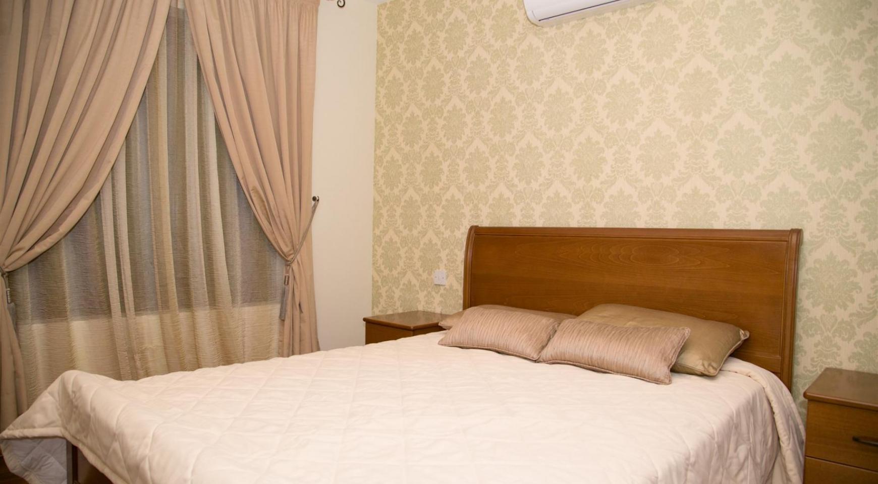 Красивая 4-Спальная Вилла в Деревне Суни - 18