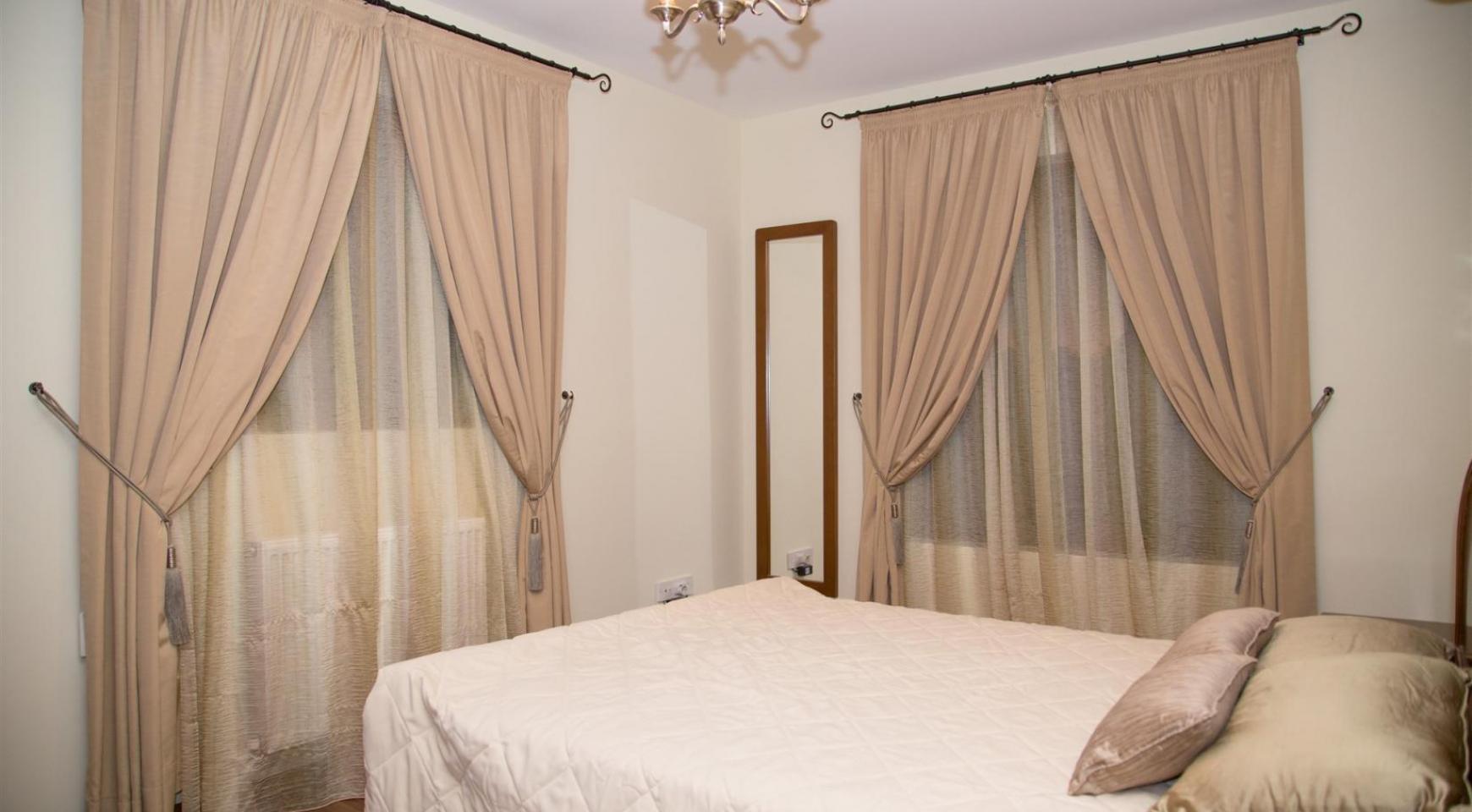 Красивая 4-Спальная Вилла в Деревне Суни - 15