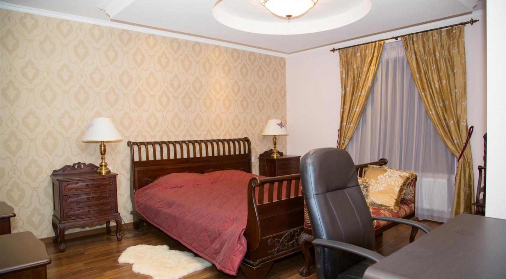 Красивая 4-Спальная Вилла в Деревне Суни - 17