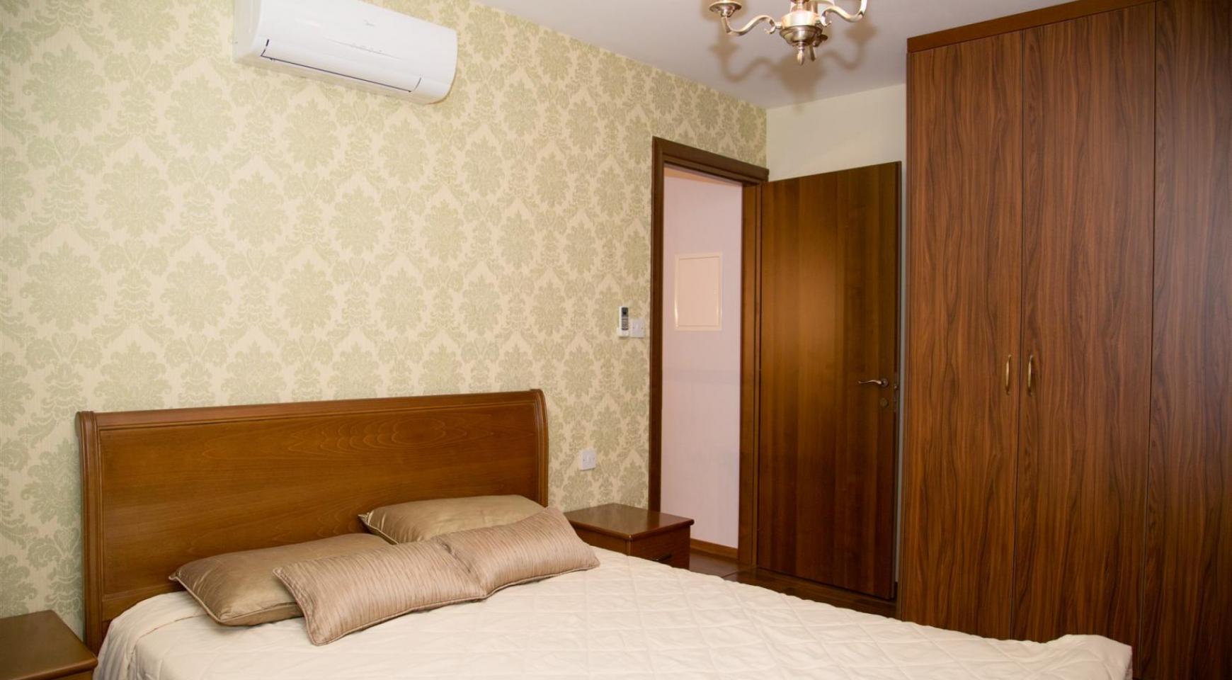 Красивая 4-Спальная Вилла в Деревне Суни - 16