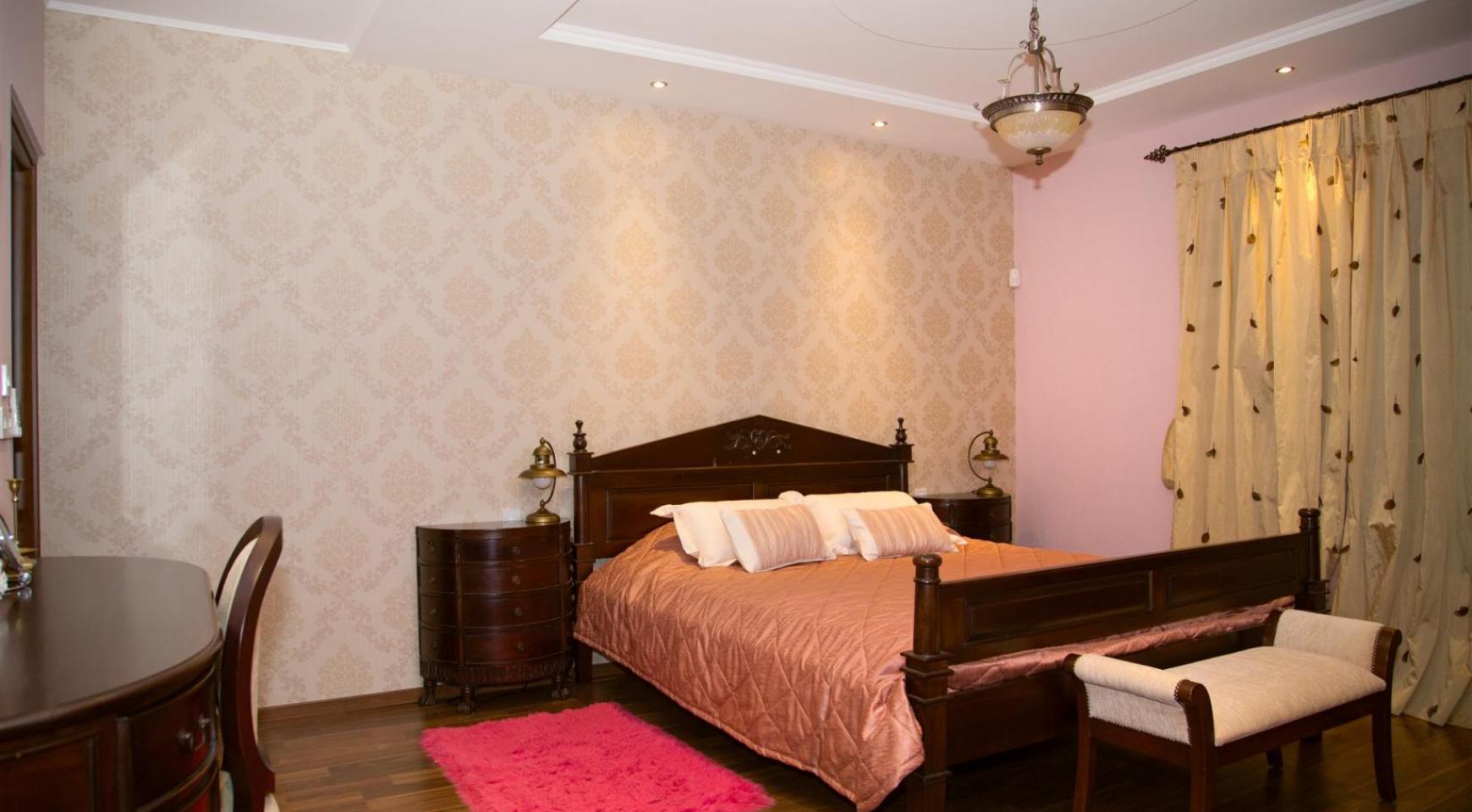 Красивая 4-Спальная Вилла в Деревне Суни - 12