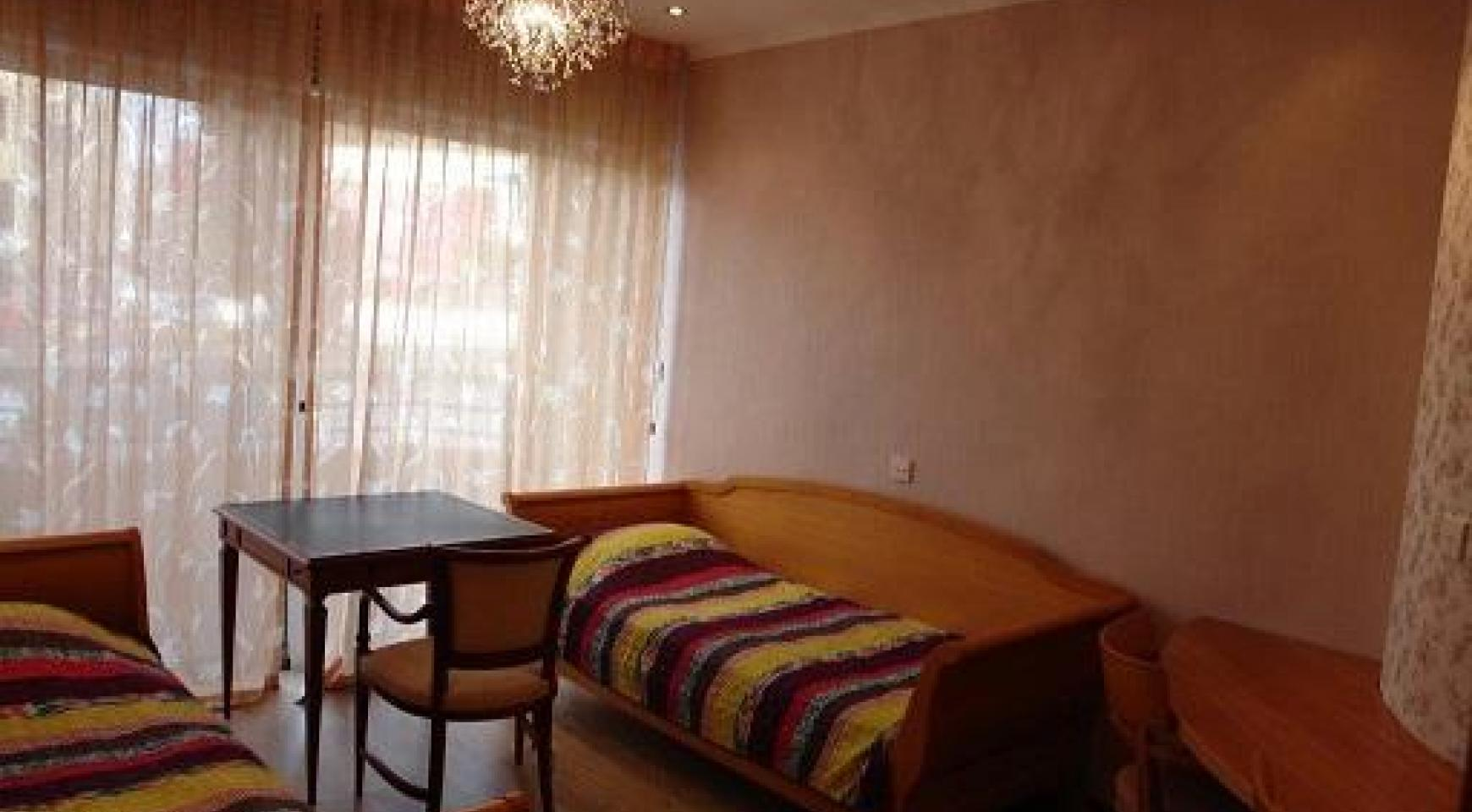 Уютная 3-Спальная Квартира у Моря в Районе Potamos Germasogeia - 8