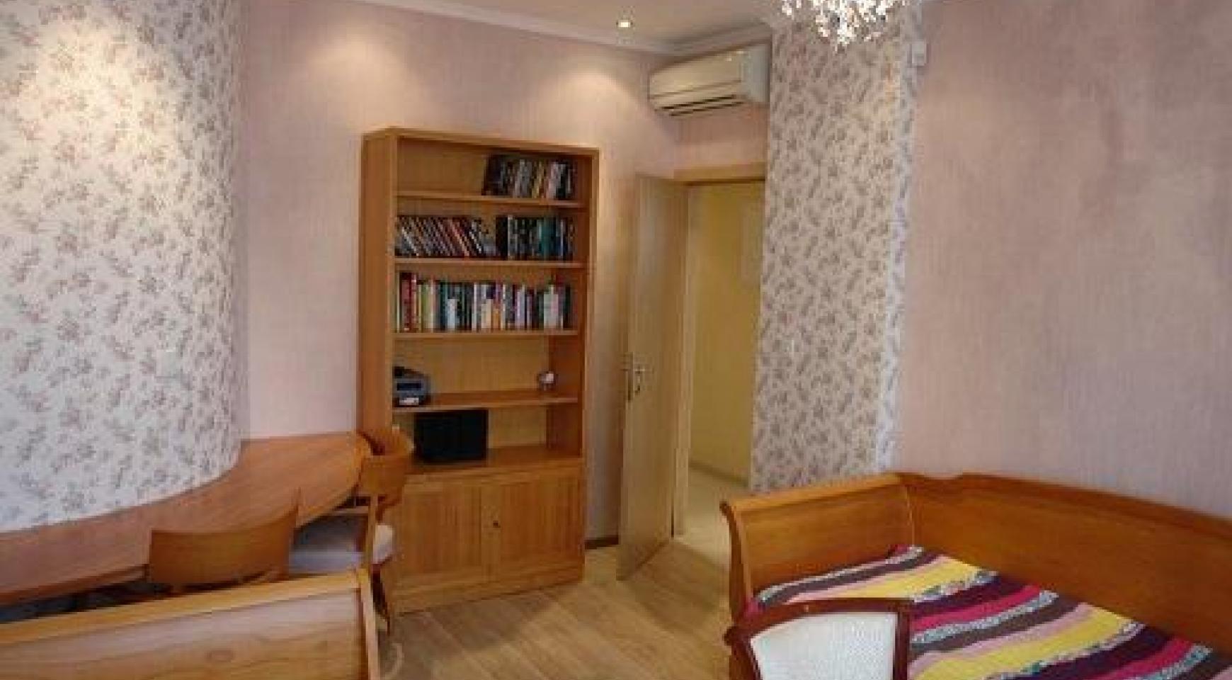 Уютная 3-Спальная Квартира у Моря в Районе Potamos Germasogeia - 10