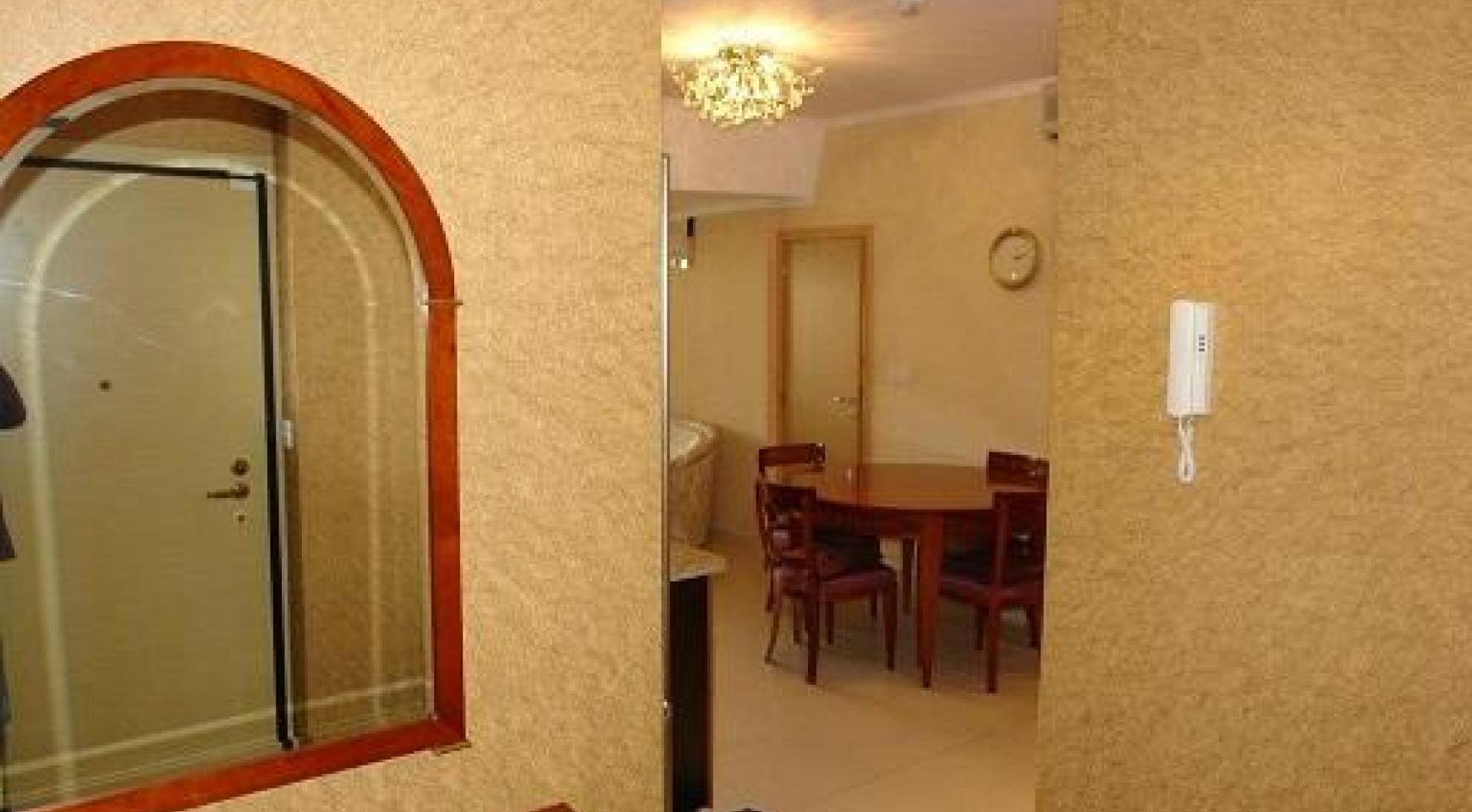 Уютная 3-Спальная Квартира у Моря в Районе Potamos Germasogeia - 4