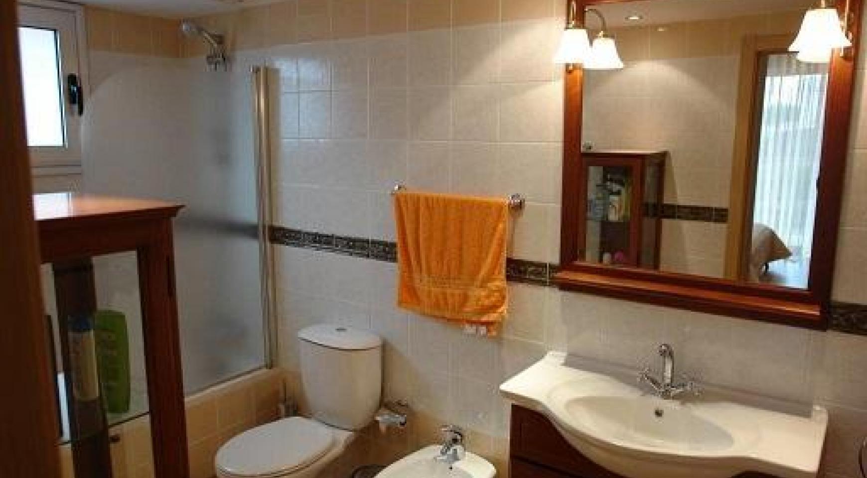 Уютная 3-Спальная Квартира у Моря в Районе Potamos Germasogeia - 14