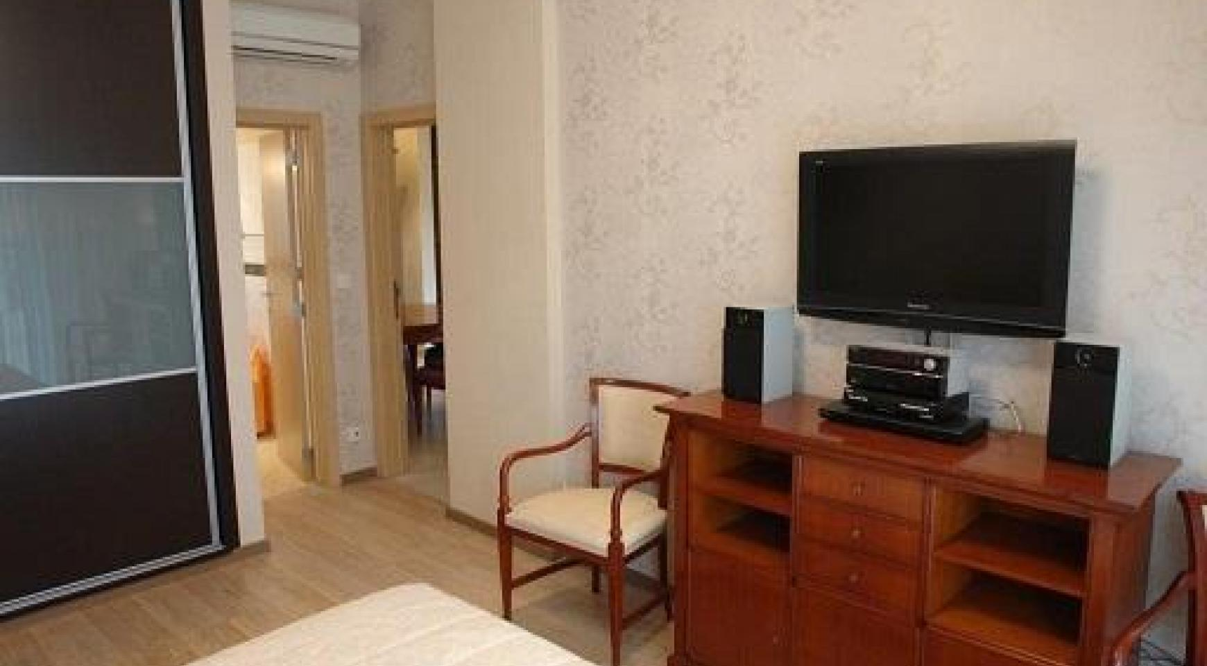 Уютная 3-Спальная Квартира у Моря в Районе Potamos Germasogeia - 9