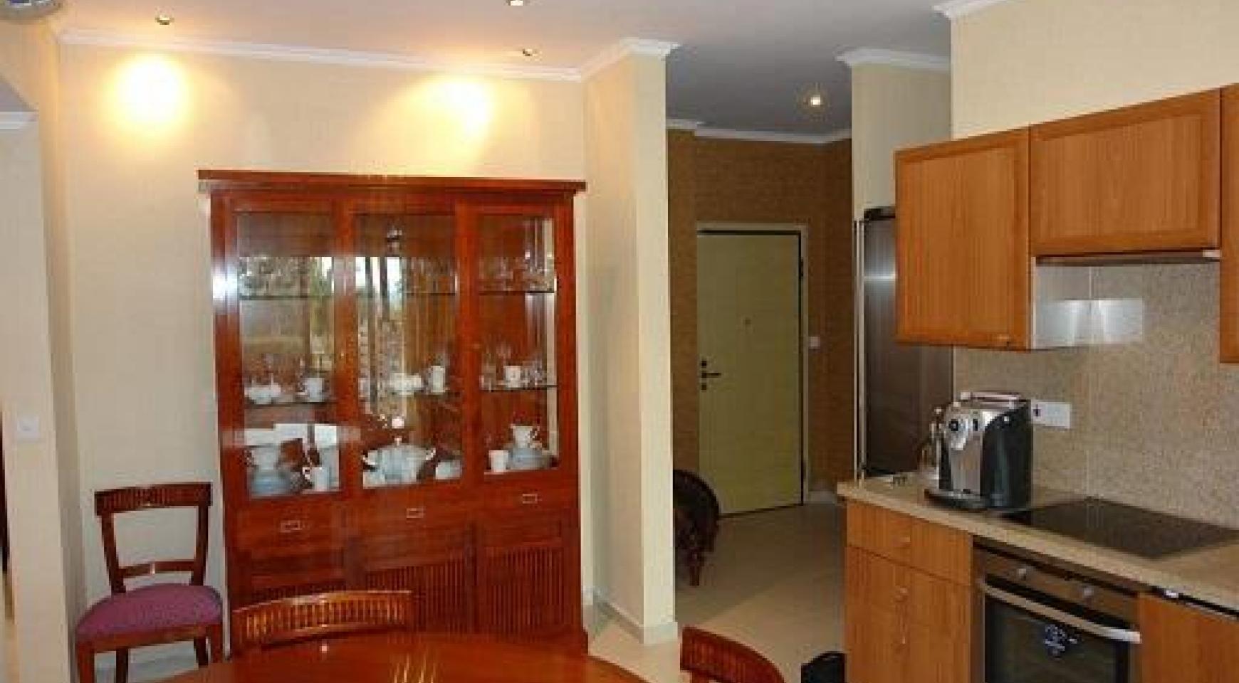 Уютная 3-Спальная Квартира у Моря в Районе Potamos Germasogeia - 3