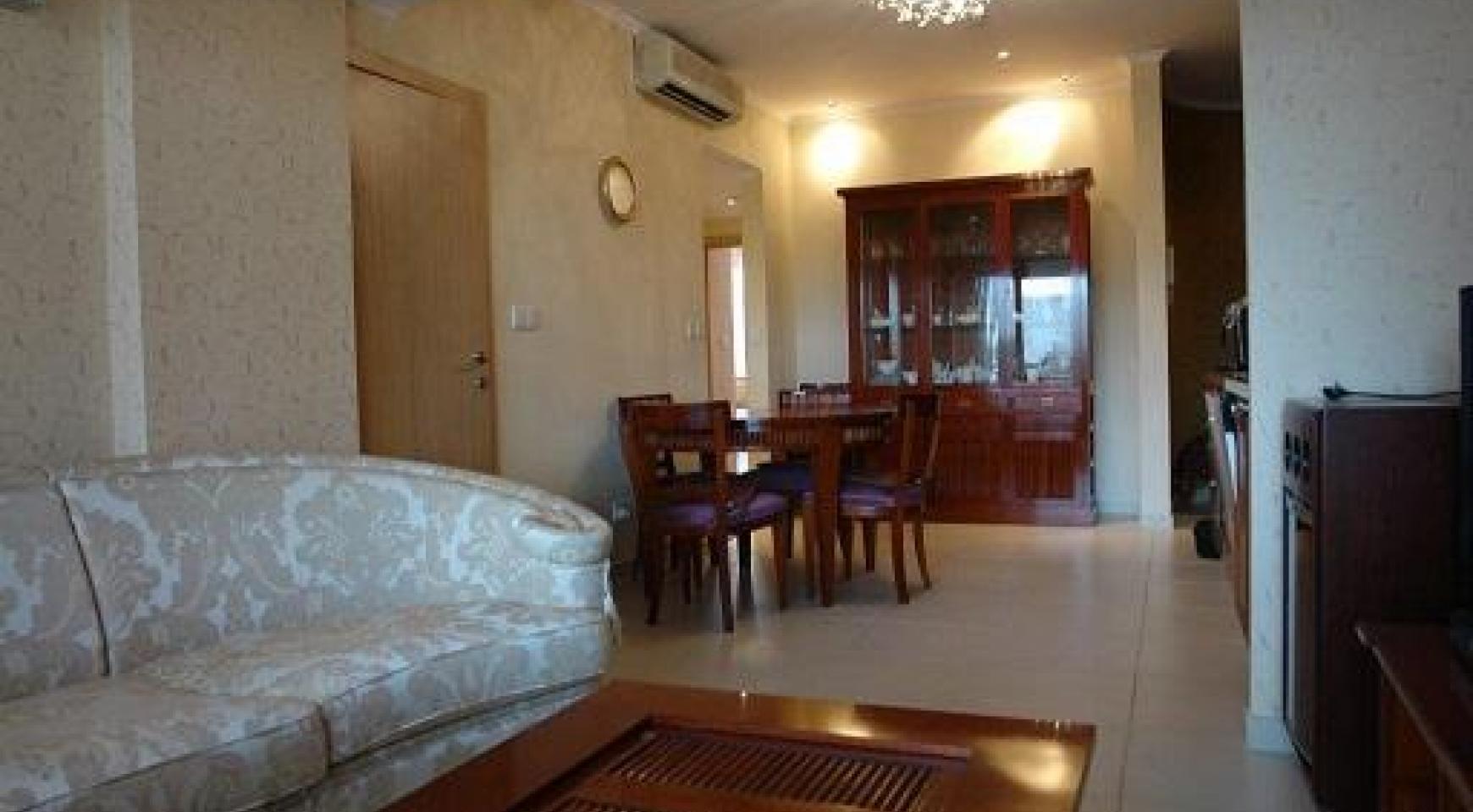 Уютная 3-Спальная Квартира у Моря в Районе Potamos Germasogeia - 1