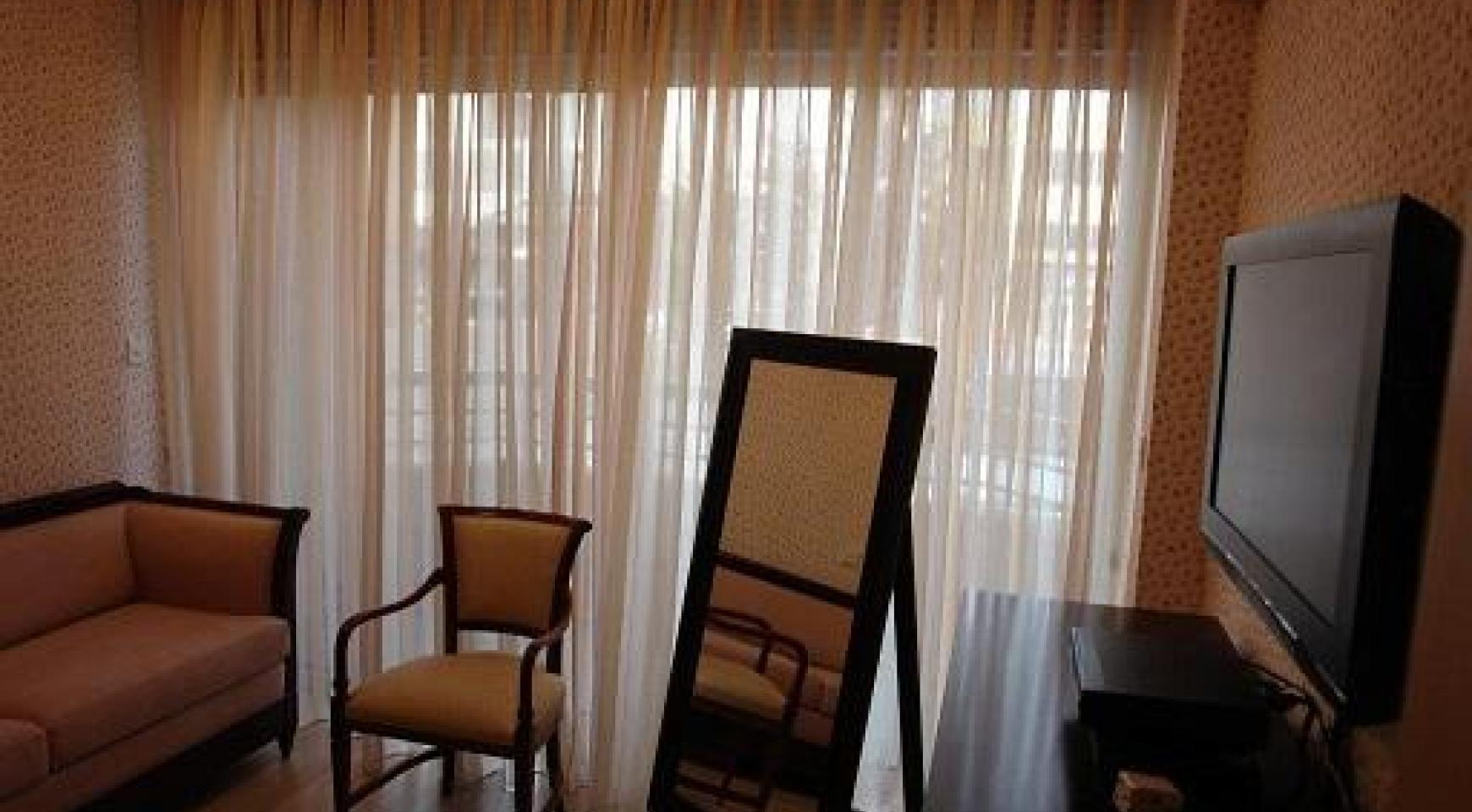 Уютная 3-Спальная Квартира у Моря в Районе Potamos Germasogeia - 11