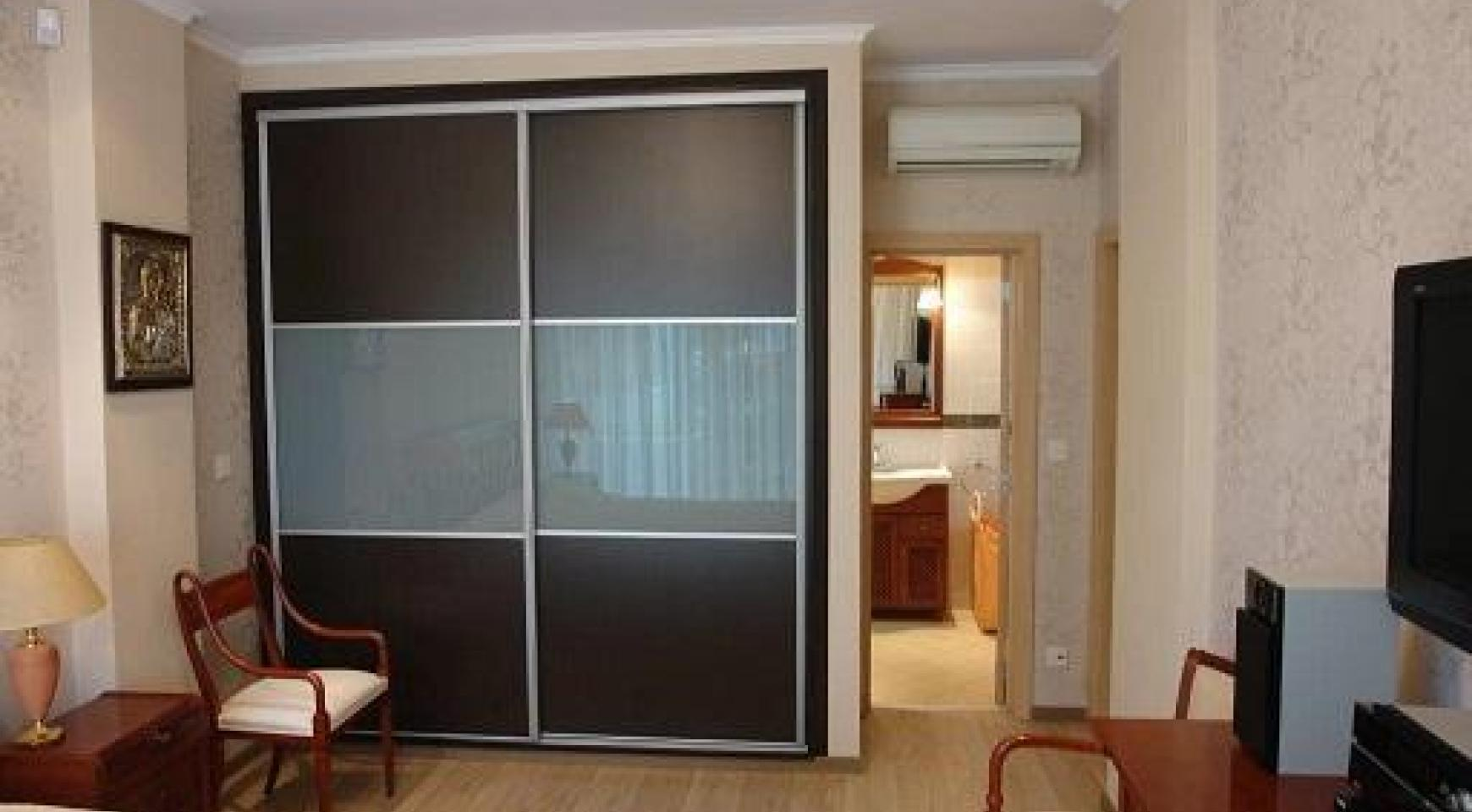 Уютная 3-Спальная Квартира у Моря в Районе Potamos Germasogeia - 7