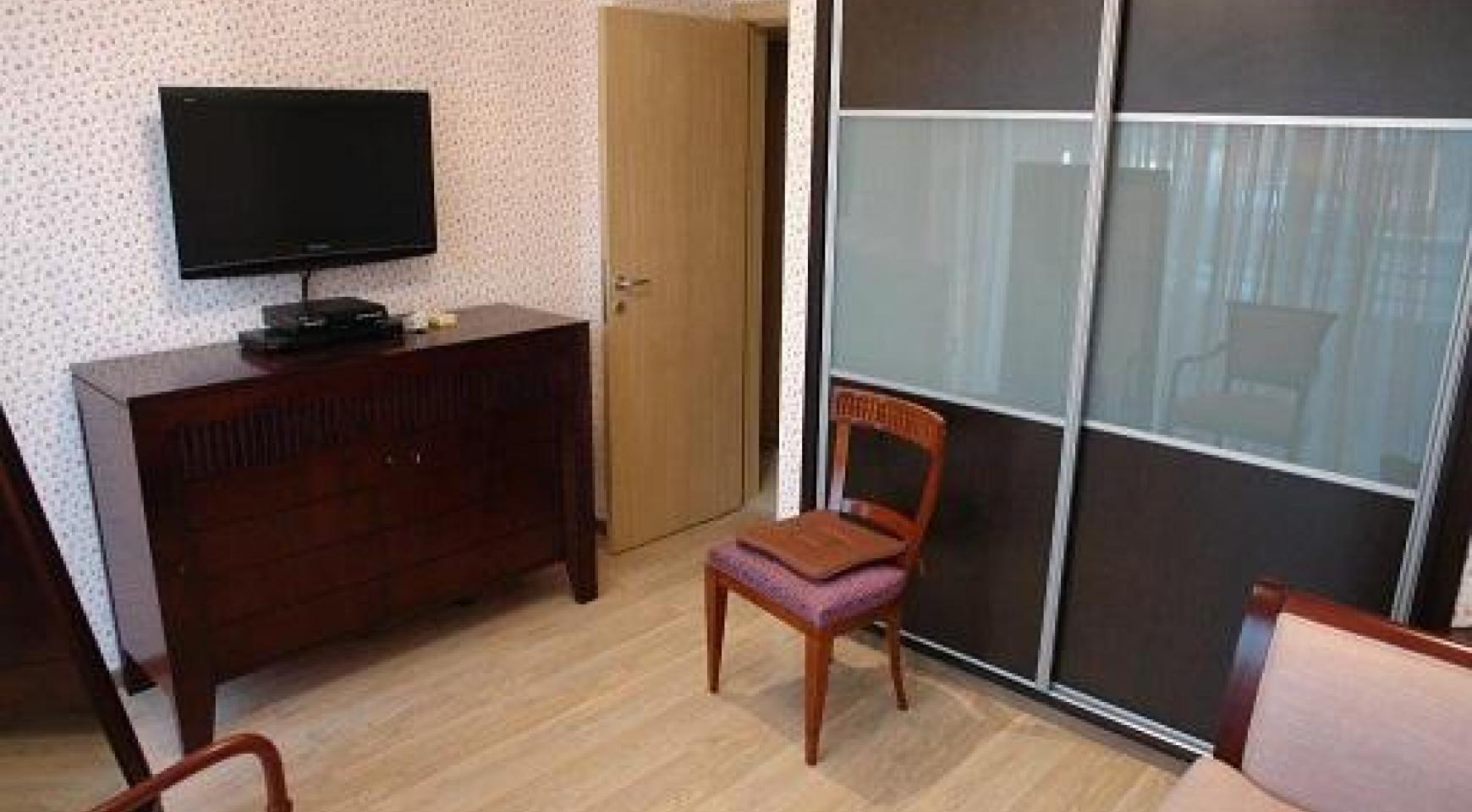 Уютная 3-Спальная Квартира у Моря в Районе Potamos Germasogeia - 13