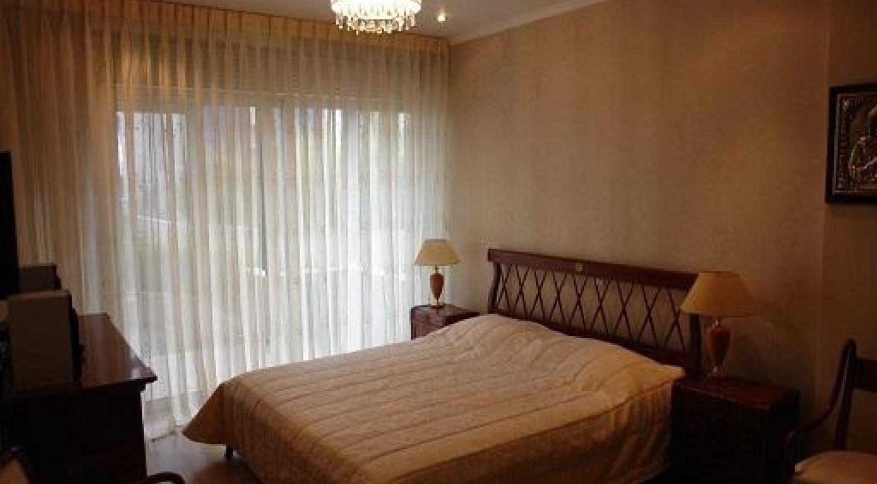 Уютная 3-Спальная Квартира у Моря в Районе Potamos Germasogeia - 5