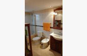 Уютная 3-Спальная Квартира у Моря в Районе Potamos Germasogeia - 32