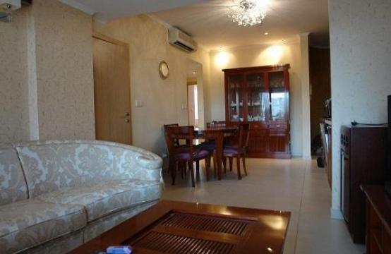 Уютная 3-Спальная Квартира у Моря в Районе Potamos Germasogeia
