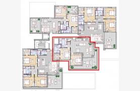 Cовременная 2-Спальная Квартира в Новом Комплексе возле Моря - 20