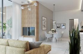 Cовременная 2-Спальная Квартира в Новом Комплексе возле Моря - 12