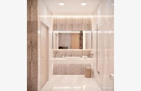 Cовременная 2-Спальная Квартира в Новом Комплексе возле Моря - 16