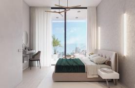 Cовременная 2-Спальная Квартира в Новом Комплексе возле Моря - 14