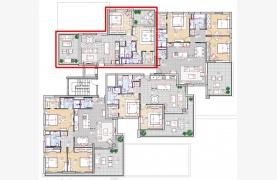 Cовременная 2-Спальная Квартира в Новом Комплексе возле Моря - 19