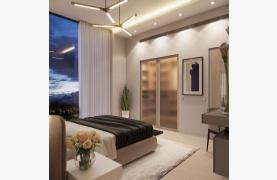 Cовременный 2-Спальный Пентхаус в Новом Комплексе возле Моря - 14