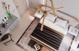Cовременный 2-Спальный Пентхаус в Новом Комплексе возле Моря - 15