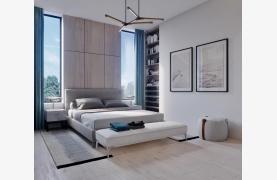 Современная 3-Спальная Квартира в Новом Комплексе возле Моря - 17