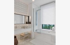 Современная 3-Спальная Квартира в Новом Комплексе возле Моря - 19