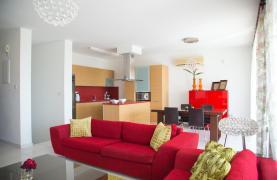Красивая Двухуровневая 2-Спальная Квартира в Комплексе возле Моря - 23