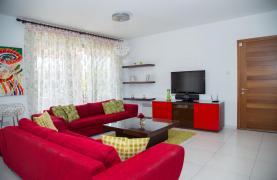 Красивая Двухуровневая 2-Спальная Квартира в Комплексе возле Моря - 24