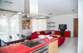 Красивая Двухуровневая 2-Спальная Квартира в Комплексе возле Моря - 22