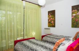 Красивая Двухуровневая 2-Спальная Квартира в Комплексе возле Моря - 31