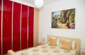 Красивая Двухуровневая 2-Спальная Квартира в Комплексе возле Моря - 26
