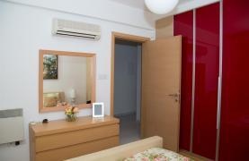 Красивая Двухуровневая 2-Спальная Квартира в Комплексе возле Моря - 25
