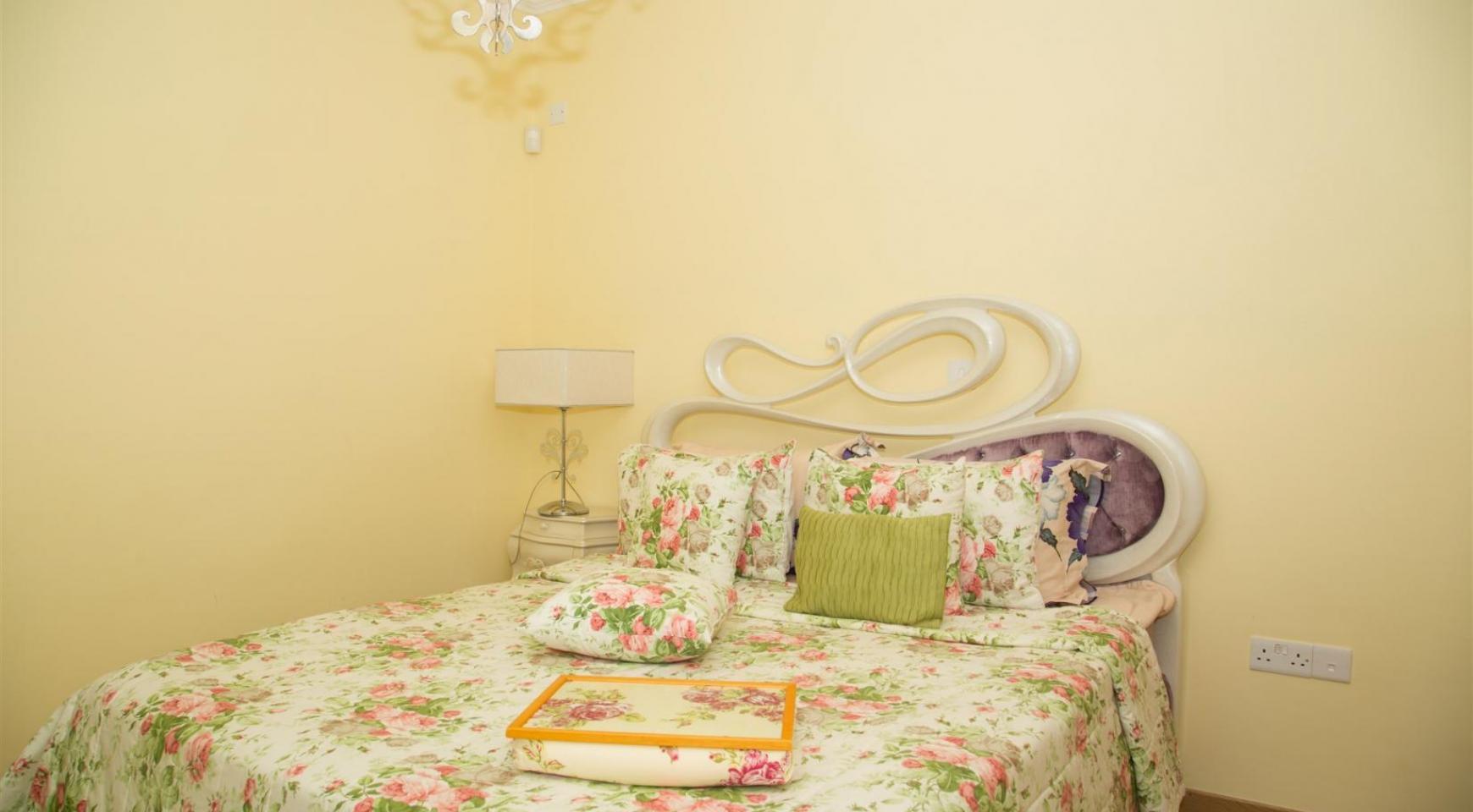 Элитная 4-Спальная Вилла в Комплексе рядом с Морем - 15