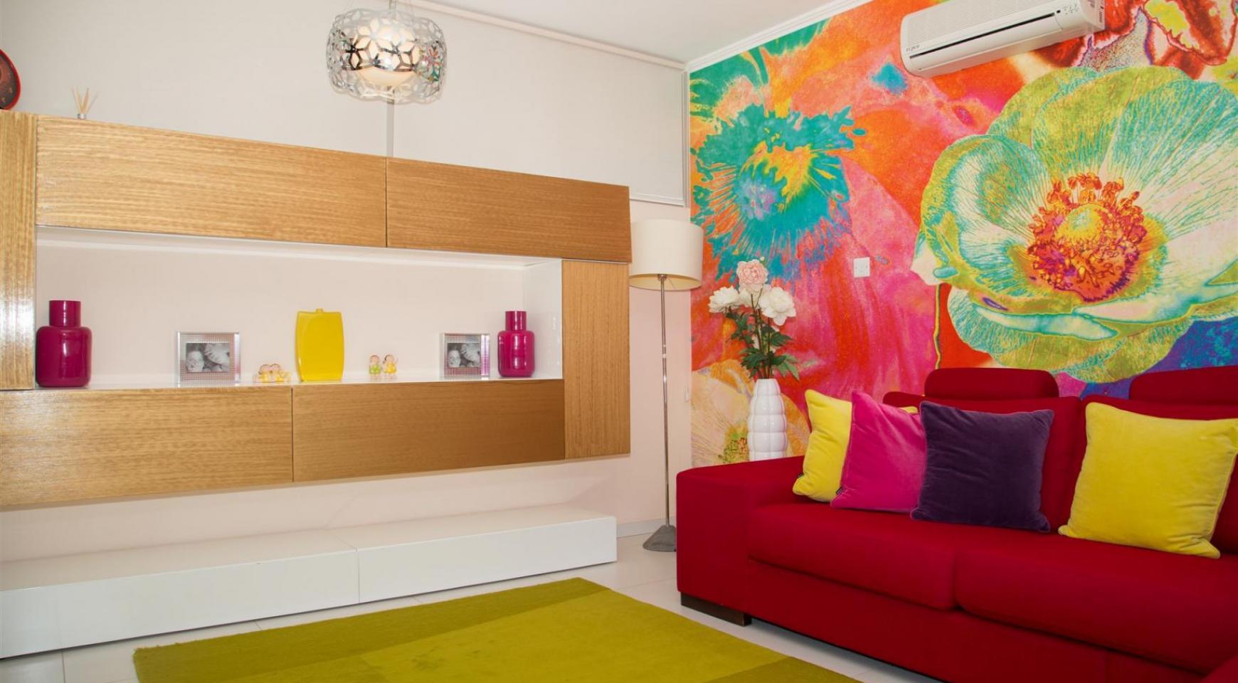 Элитная 4-Спальная Вилла в Комплексе рядом с Морем - 9