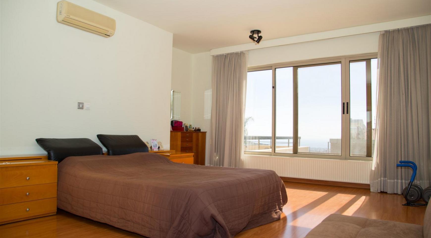 Современная Элитная 4-Спальная Вилла в Районе Sfalagiotisa, Agios Athanasios - 31